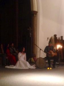 Sacred Dances of Silk Road1