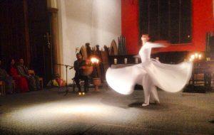Sacred Dances of Silk Road2